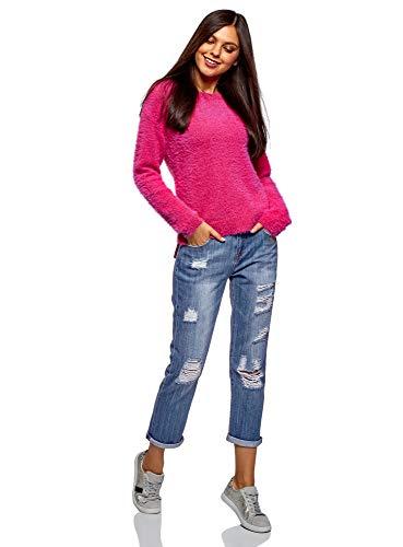mom jeans oodji
