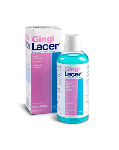 LACER Gingilacer Colutorio 1000 ml