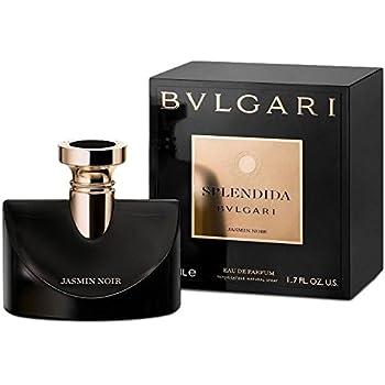 cc27384a93a BVLGARI Jasmin Noir L Elixir Eau de Perfume Spray 50 ml  Amazon.co ...