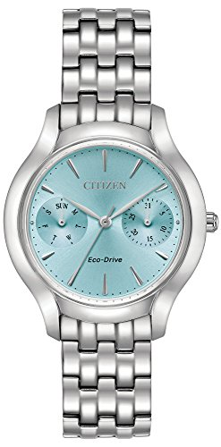 Citizen Watch Women's FD4010-57L