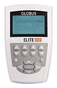 Globus Elite 150 Electrostimulateur Gris