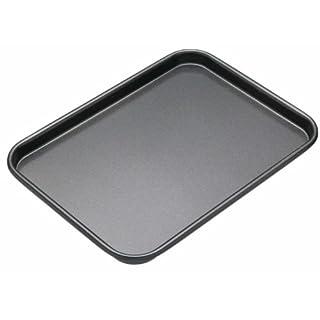MasterClass Non-Stick Baking Tray, 24 x 18 cm (9.5