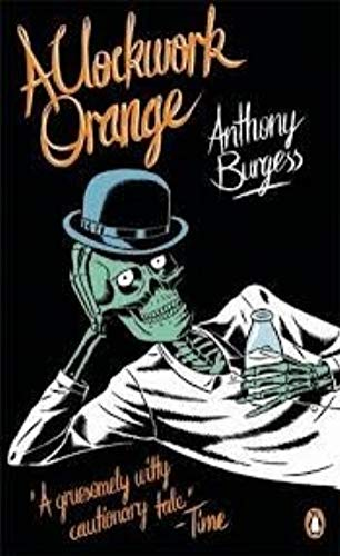 A Clockwork Orange Anthony Burgess Pdf