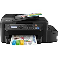 Epson C11CE71404BY - ECOTANK ET-4550 4.800X1.200 - 33PPM PRNT/CPY/SCN/FAX IN