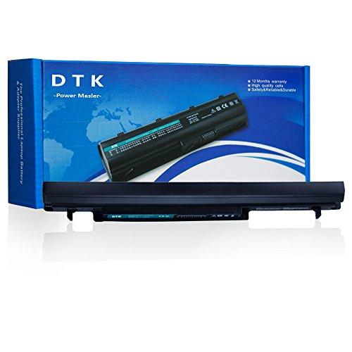 Dtk® portatile nuovo batteria di ricambio per ASUS A46 A56 E46 K46 K56 R405 R505 R550 S40 S46 S505 S550 S56 U48 U58 V550 [14.8V 2200MAH]