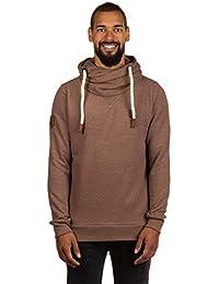 Suchergebnis auf für: naketano pullover Braun