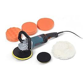 Floor Polishing machines