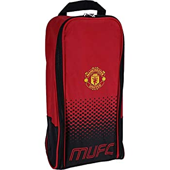Manchester United F C bolsa...