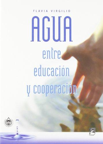 Agua entre educación y cooperación (Strumenti)