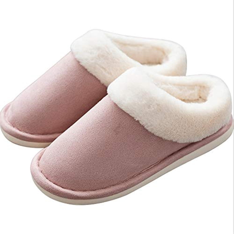 Wagyunfei Chambre à Coucher Unisexe Pantoufles Chaussures de Chambre à Mousse Coucher en Mousse à à mémoire Chaude Hiver...B07K23XYT4Parent 686338