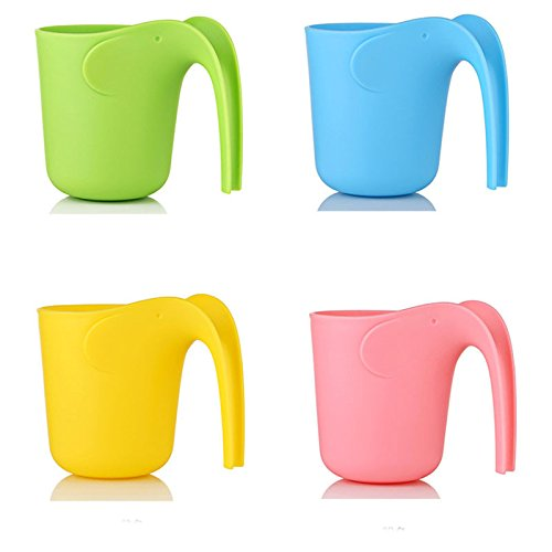 DFS-Creative-CARTOON-ELEPHANT-WASH-CUP-ANIMAL-TOOTHBRUSH-HOLDER-CUP-Children-Drinking-Water-Cup-Travel-Gargle-Suit-Home-Bathroom-Accessories-Assorted-Colors