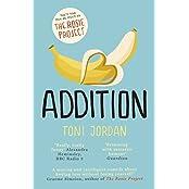 Addition by Toni Jordan (2008-06-12)