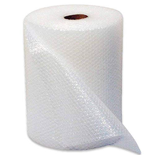 Bubble Wrap 500mm x 50m Small Roll Handy Size/Easy Storage Bubble Wrap for Packing