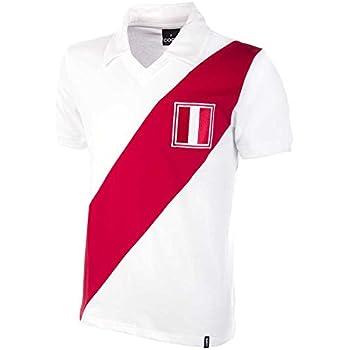 COPA Football - Camiseta Retro Perú años 1970 (S)