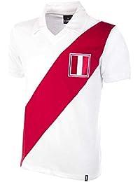 COPA Football - Camiseta Retro Perú años ...