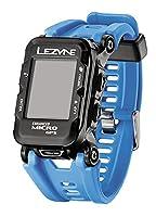Lezyne GPS Watch, Blue, One Size