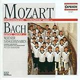 Krönungsmesse / Kantate BWV 21 -