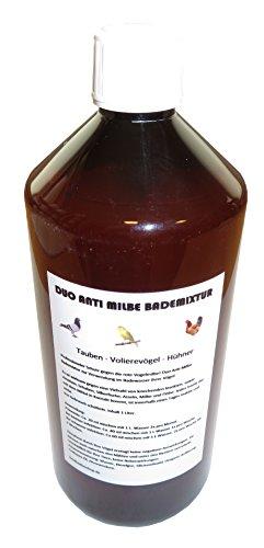 Traseco Duo Anti Milbe Bademixtur 1 Liter