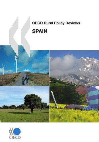 OECD Rural Policy Reviews OECD Rural Policy Reviews: Spain 2009