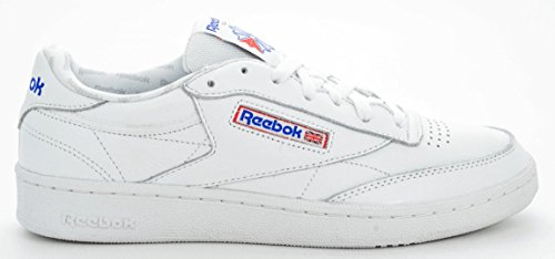 e49f19f0f6a7e5 Reebok Men s Club C 85 So Running Shoes