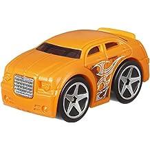 Hot Wheels Vehículos Color Shifters, coches de juguete (modelos surtidos) (Mattel BHR15