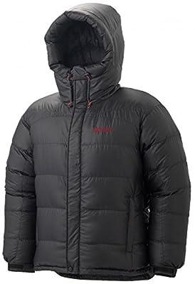 Marmot Herren Daunenjacke Greenland Baffled Jacket