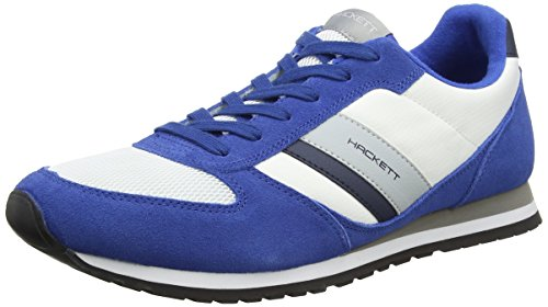 hackett-winfield-chaussures-de-running-homme-multicolore-blue-white-40-eu