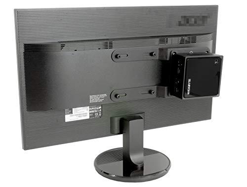 Allcam Universal NUC/Mini PC Thin Client Mount for