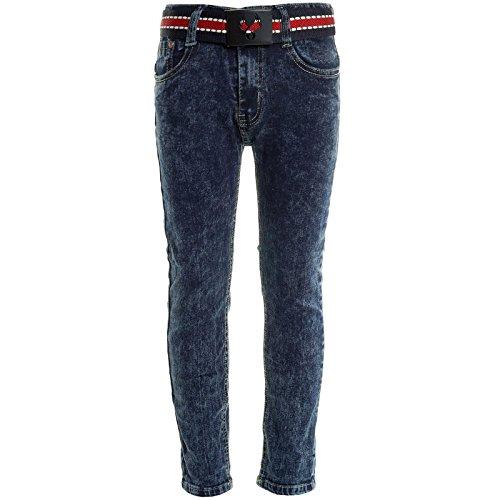 BEZLIT -  Jeans  - straight - Basic - ragazzo Blau 10 anni