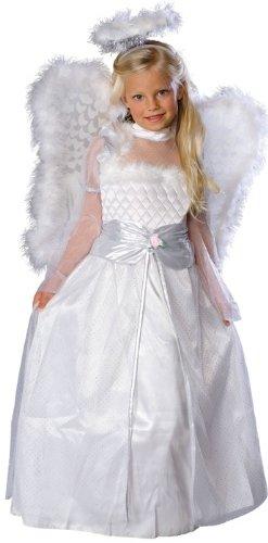 ngels-Prinzessin (1-2 Jahre) (Engel Prinzessin Kostüm)