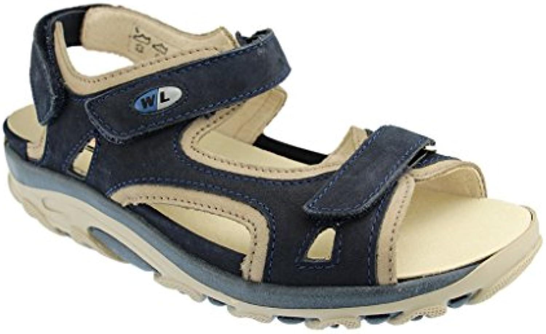 Homme Femme Waldläufer  Hanni,  s s s pour femmeB00VIIYQOOParent Nouvelle liste excellent Chaussures légères | Dans Plusieurs Styles  85a86b
