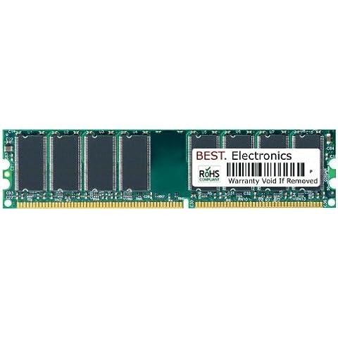 2GB HP-COMPAQ ProLiant ML110 G6 memoria ram