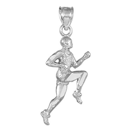 kleine-schatze-925-sterling-silber-anhanger-halskette-runner-kommt-mit-eine-45-cm-kette