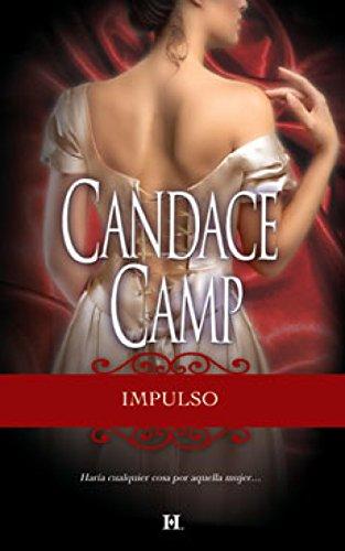 Impulso (Harlequin Sagas) por CANDACE CAMP