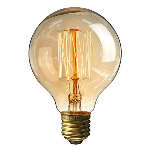 LEDMOMO Bombillas LED Edison