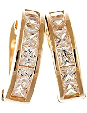 Isady – Nabilia Gold – Ohrringe