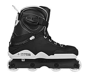 USD Inline-Skate Realm Team, Schwarz 39