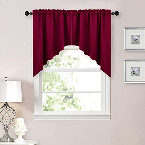 check MRP of valance curtains JUPON