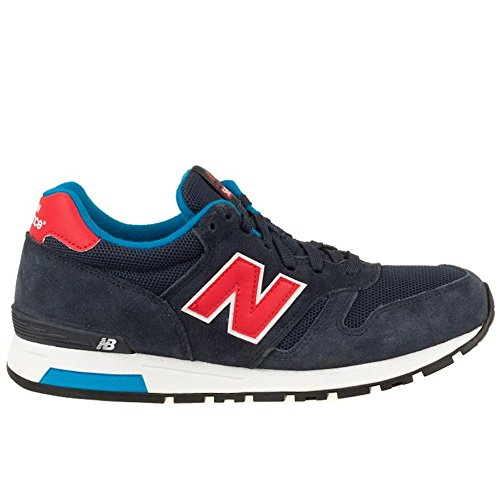 New Balance ML565 D, Baskets Basses Homme