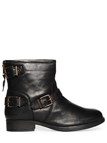 Wrangler foot wear donna con Nero (nero)