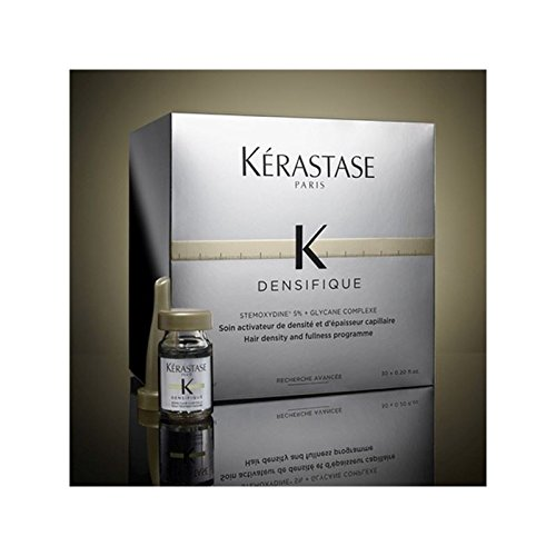 Kérastase Densifique Femme (30 X 6 Ml) (Confezione da 2)