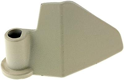 K-St. - Pala amasadora recubierta de cerámica para panificadoras automáticas Unold, Backmeister 8600, 8690, 8695 (Onyx), 86951, 68415, 68615