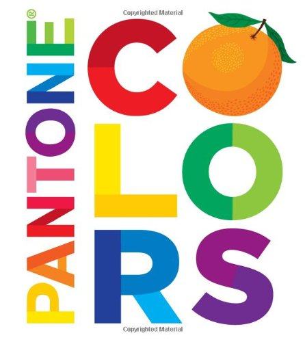 Pantone-farbe (Pantone: Colors)