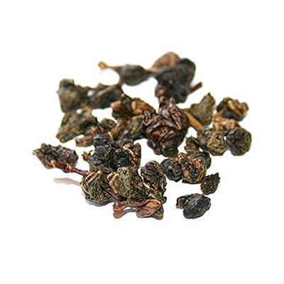 Tea Soul Thé Oolong Taiwanais Fo Shou 25 g