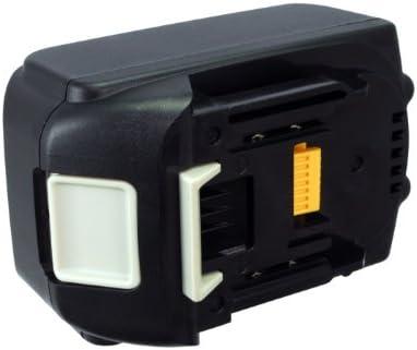 Cameron Sino 3000 mAh 54Wh batteria di di di ricambio per Makita JR182DZK | Garanzia autentica  | Nuovo design  | Italia  e95312