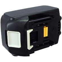 Cameron Sino 3000mAh/54wh batería de repuesto para MAKITA BHP458