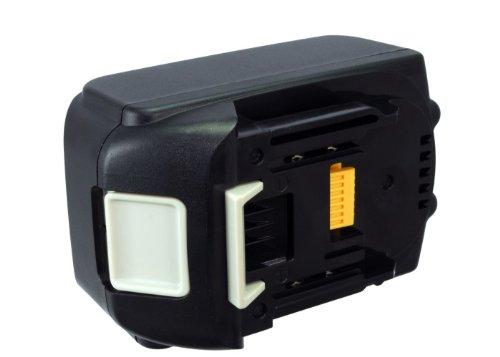 Preisvergleich Produktbild Cameron Sino 3000mAh/54Wh Ersatz Akku für Makita BPJ140