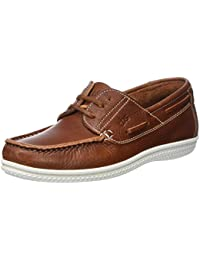TBS Yolles B8, Chaussures Bateau Hommes