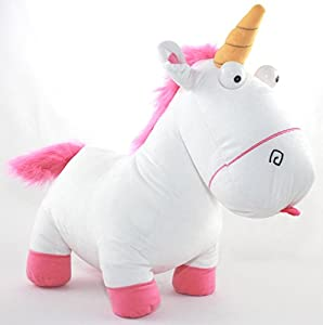 MINIONS - Agnes unicornio felpa,