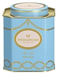 Wedgwood Everyday Luxury Pure Assam 125g Caddy, Blue